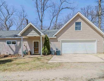 Washtenaw County Single Family Home For Sale: 4830 Joslin Dr