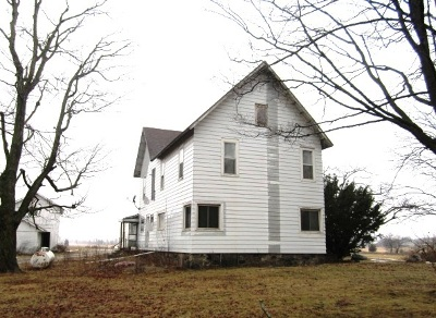 Hillsdale County Single Family Home For Sale: 5300 Nye Road