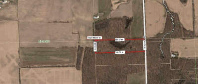 Chelsea MI Residential Lots & Land For Sale: $99,900