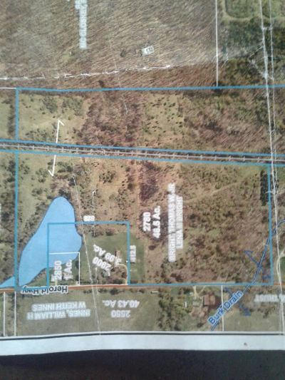 Addison MI Residential Lots & Land For Sale: $207,000