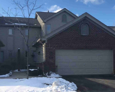 Washtenaw County Condo/Townhouse Contingent - Financing: 155 Kingsbrook Ave