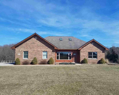 Single Family Home For Sale: 12273 Old Farm Ln