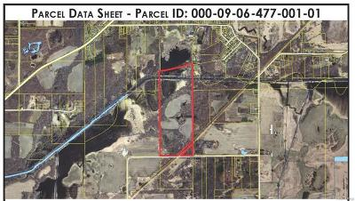 Jackson MI Residential Lots & Land For Sale: $399,995
