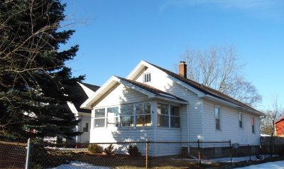 Single Family Home For Sale: 104 Hague Ave