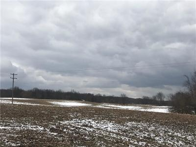 Jackson MI Residential Lots & Land For Sale: $550,000