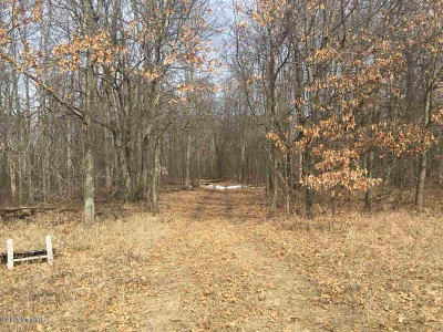 Napoleon MI Residential Lots & Land For Sale: $340,000
