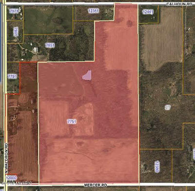 Jerome MI Residential Lots & Land For Sale: $292,900