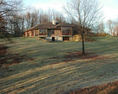 Grass Lake Single Family Home For Sale: 16998 Walker Rd