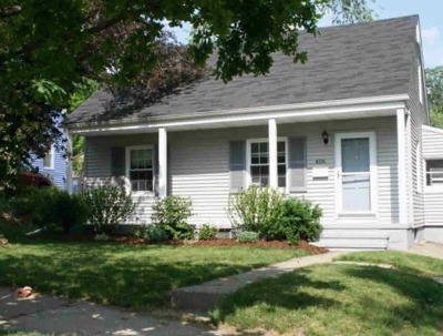Washtenaw County Single Family Home Contingent - Financing: 406 Westwood Ave