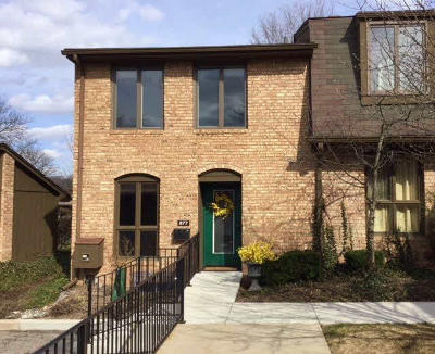 Washtenaw County Condo/Townhouse Contingent - Financing: 877 Greenhills Dr