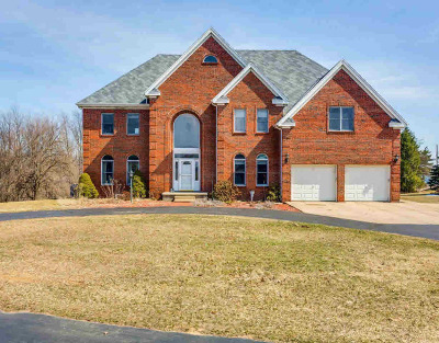 Single Family Home For Sale: 3555 Willis Rd