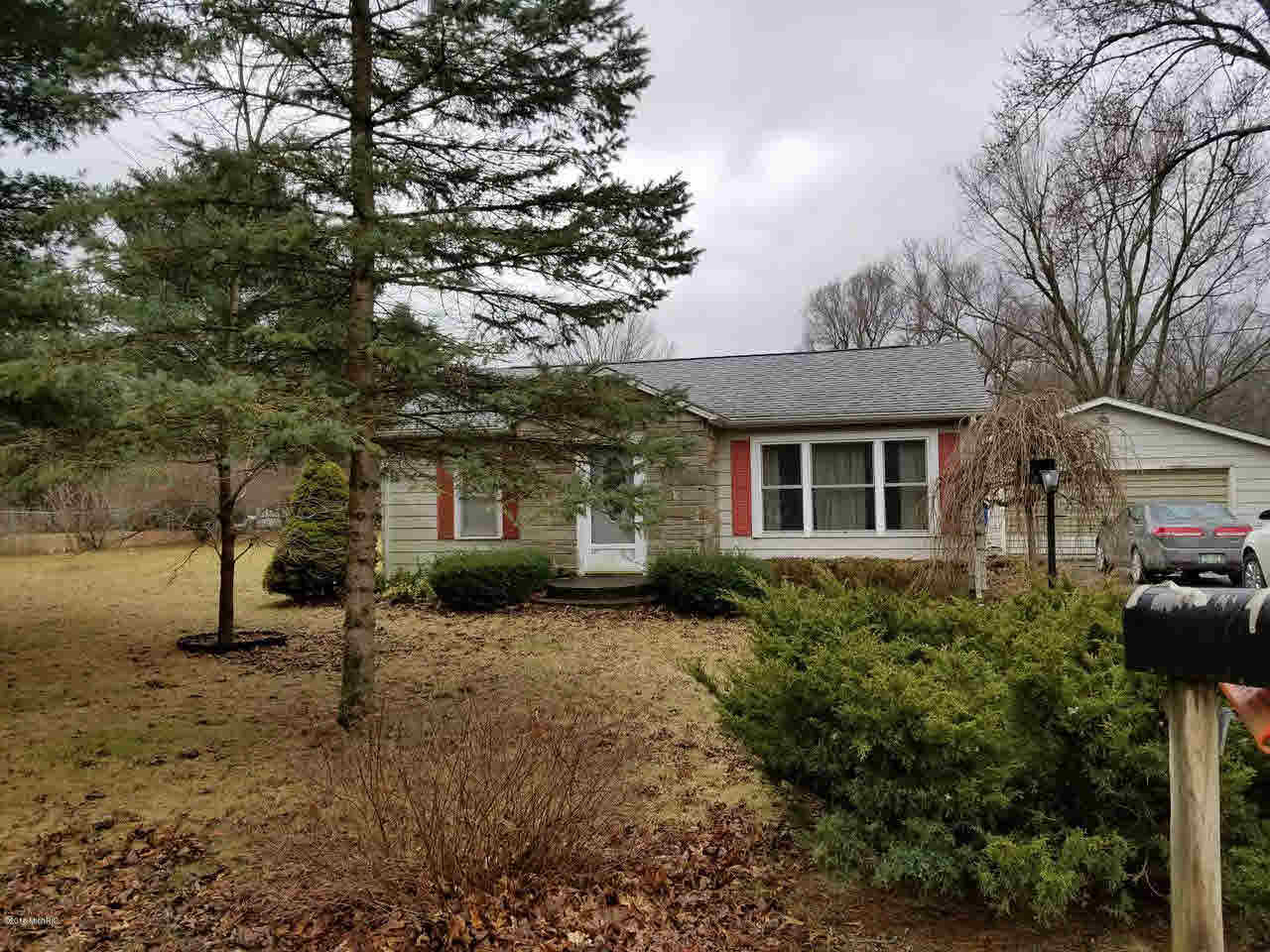2 bed / 1 bath Home in Hillsdale for $69,900