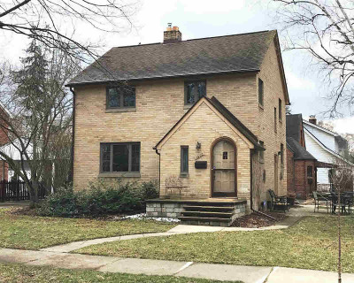 Washtenaw County Single Family Home Contingent - Financing: 1200 Gardner Ave
