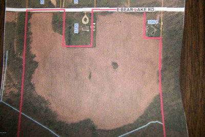 Osseo MI Residential Lots & Land For Sale: $138,900