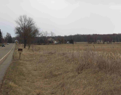 Grass Lake MI Residential Lots & Land For Sale: $299,900