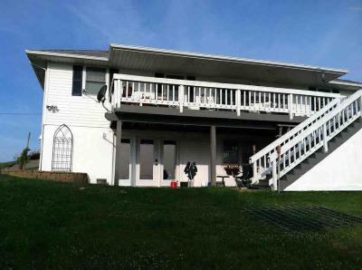 Camden MI Single Family Home For Sale: $229,900