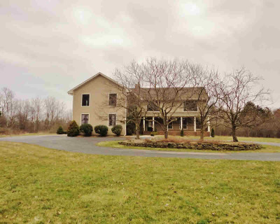 Washtenaw County Single Family Home Contingent - Financing: 2344 Tessmer Rd