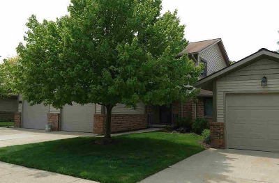 Chelsea Condo/Townhouse For Sale: 828 Moore Dr