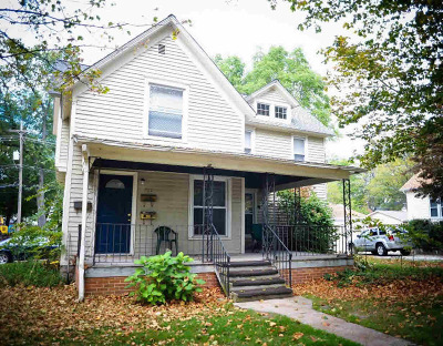 Chelsea Single Family Home Contingent - Financing: 322 South St