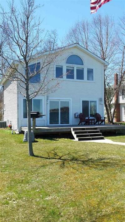 Addison MI Single Family Home For Sale: $475,000