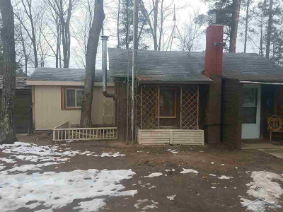 Single Family Home For Sale: 5342 Jerry Street