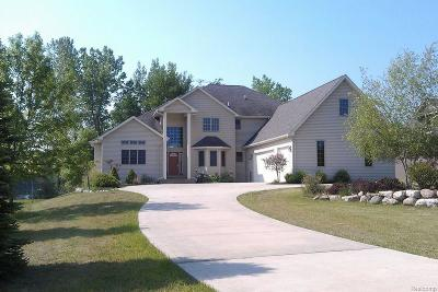 Single Family Home For Sale: 1107 Bundy Dr