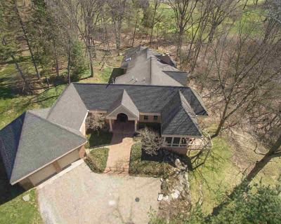 Washtenaw County Single Family Home For Sale: 3080 Hunting Valley Dr