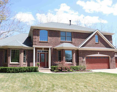 Washtenaw County Single Family Home Contingent - Financing: 500 Huron Pkwy