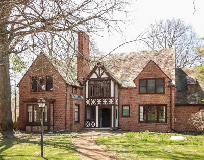 Washtenaw County Single Family Home For Sale: 2100 Hill St