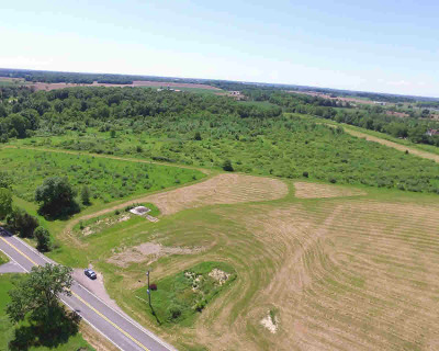 Saline MI Residential Lots & Land For Sale: $1,095,000