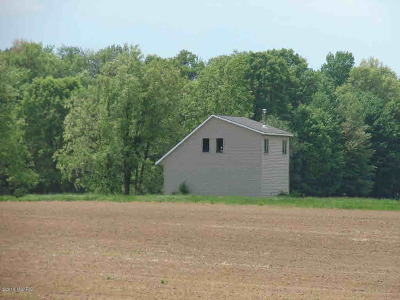 Grass Lake MI Residential Lots & Land For Sale: $239,000