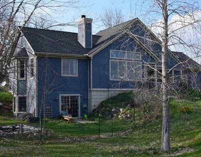 Single Family Home For Sale: 19538 Grass Lake Rd