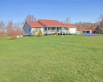 Munith Single Family Home Contingent - Financing: 10270 Coonhill Rd