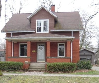 Single Family Home For Sale: 220 S East Street