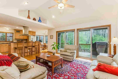 Washtenaw County Single Family Home For Sale: 1350 Orkney Dr