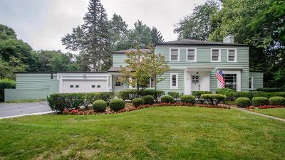 Single Family Home For Sale: 704 W Pottawatamie St