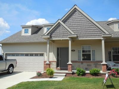 Dexter Condo/Townhouse For Sale: 243 Victoria