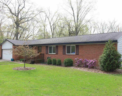 Grass Lake Single Family Home Contingent - Financing: 3106 Mack Island Rd