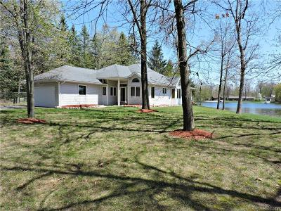 Single Family Home For Sale: 1131 Old Leake Crt
