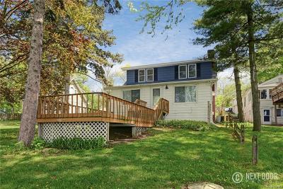 Single Family Home For Sale: 5926 Fonda Lake Dr