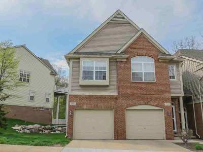Washtenaw County Condo/Townhouse Contingent - Financing: 3135 Asher Rd