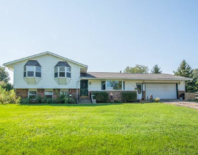 Jackson MI Single Family Home Contingent - Financing: $189,900