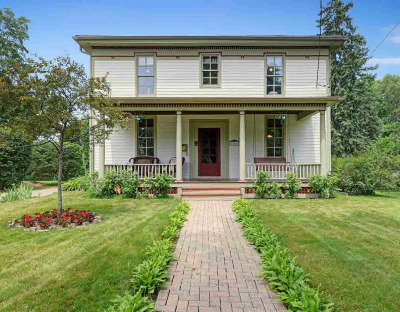Washtenaw County Single Family Home Contingent - Financing: 706 W Liberty St