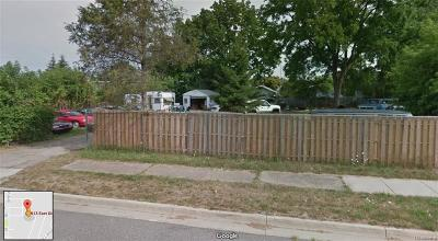 Residential Lots & Land For Sale: 913 E Gier St