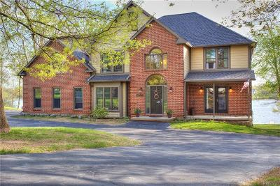 Single Family Home For Sale: 11757 Osprey Bay Rd