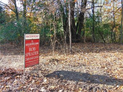 Residential Lots & Land For Sale: Bogie Lake Road