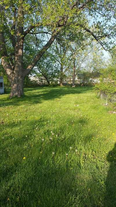 Residential Lots & Land For Sale: 30576 Garfield