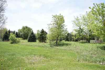Residential Lots & Land For Sale: Gould Road