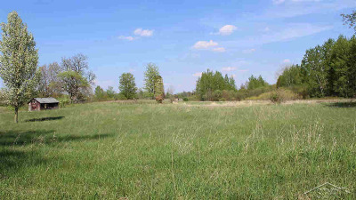 Residential Lots & Land For Sale: 5506 E Deckerville Rd