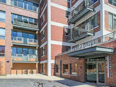 Ann Arbor Condo/Townhouse For Sale: 315 Second